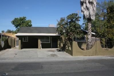 273 Arcade Boulevard, Sacramento, CA 95815 - MLS#: 18069767
