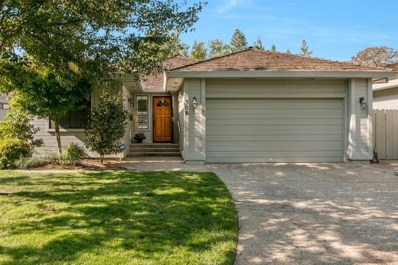 308 Saint Andrews Drive, Roseville, CA 95678 - MLS#: 18069782