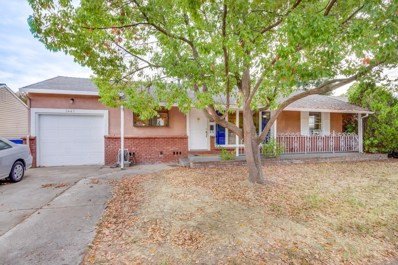 3447 55th Street, Sacramento, CA 95820 - MLS#: 18069799