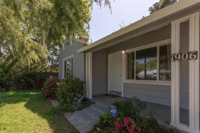 1906 Iris Avenue, Sacramento, CA 95815 - MLS#: 18069800