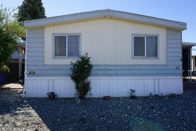 17251 N Tretheway Road UNIT 23, Lockeford, CA 95237 - MLS#: 18069803
