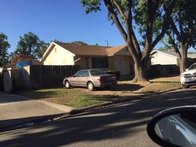 1416 Del Monte Avenue, Modesto, CA 95350 - MLS#: 18069805