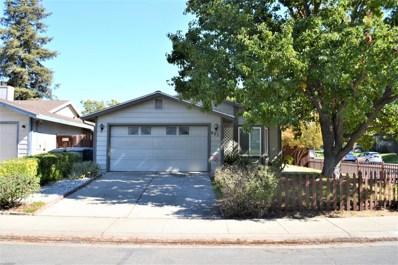 851 Rancho Roble Way, Sacramento, CA 95834 - MLS#: 18069816