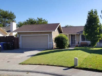 240 Arbor Crest Way, Sacramento, CA 95838 - MLS#: 18069820