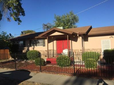 2204 Washington Street, Stockton, CA 95205 - MLS#: 18069836