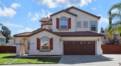 534 Appenzel Place, Manteca, CA 95337 - MLS#: 18069843