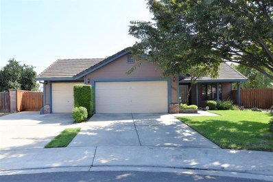 1336 Tranquil Lane, Ceres, CA 95307 - MLS#: 18069868