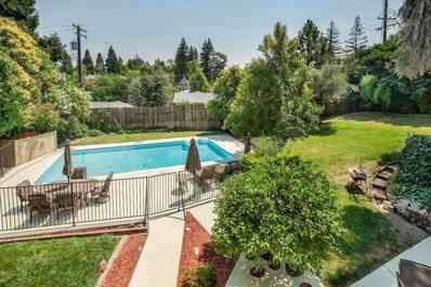 4800 Tiffany Way, Fair Oaks, CA 95628 - MLS#: 18069878