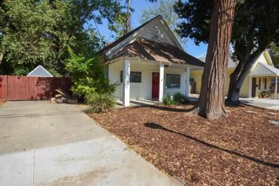 316 E Street, West Sacramento, CA 95605 - MLS#: 18069901