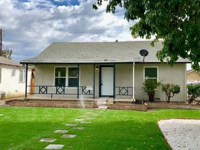 1232 Normandy Drive, Modesto, CA 95351 - MLS#: 18069909