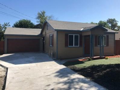 354 S Adelbert Avenue, Stockton, CA 95215 - MLS#: 18069935