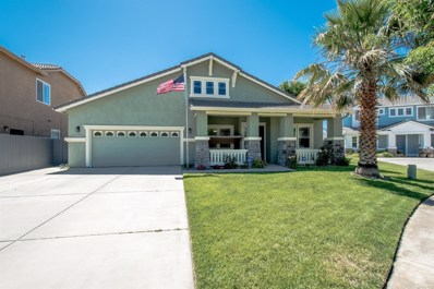 3751 Summerdale Avenue, Turlock, CA 95382 - MLS#: 18069938
