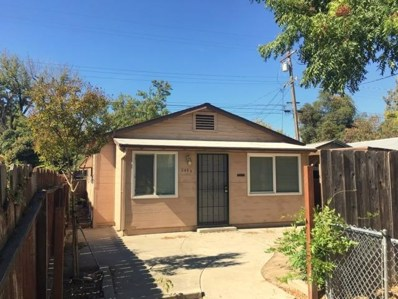 345 Semple, Modesto, CA 95354 - MLS#: 18069940