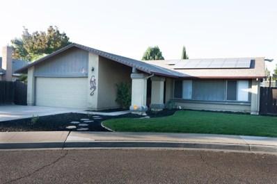 755 Fenn Court, Turlock, CA 95382 - MLS#: 18069948