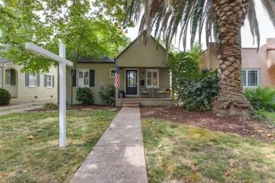 2824 Riverside Boulevard, Sacramento, CA 95818 - MLS#: 18069949