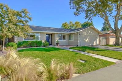 422 Buena Vista Way, Woodland, CA 95695 - MLS#: 18069958