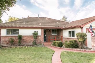 612 Norgard Court, Sacramento, CA 95833 - MLS#: 18069973