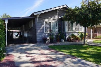 1448 S Aurora Street, Stockton, CA 95206 - MLS#: 18069974