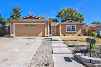 9082 Clendenen Way, Sacramento, CA 95826 - MLS#: 18070004