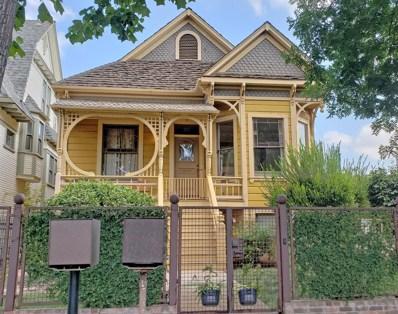 1117 F Street, Sacramento, CA 95814 - MLS#: 18070007