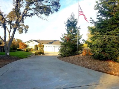 3498 Priscilla Ct, Valley Springs, CA 95252 - MLS#: 18070030