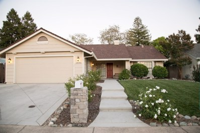 1436 Vista Creek Drive, Roseville, CA 95661 - MLS#: 18070042