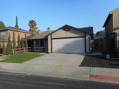 565 Blossom Drive, Turlock, CA 95380 - MLS#: 18070052