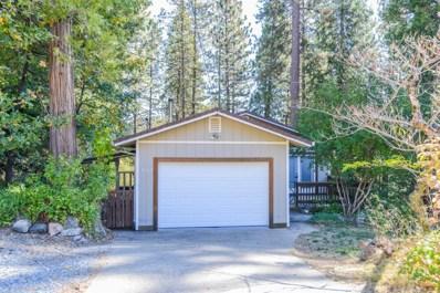 5105 Rainbow Trail, Pollock Pines, CA 95726 - MLS#: 18070054