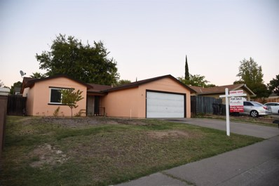 4821 Tacomic Drive, Sacramento, CA 95842 - MLS#: 18070059