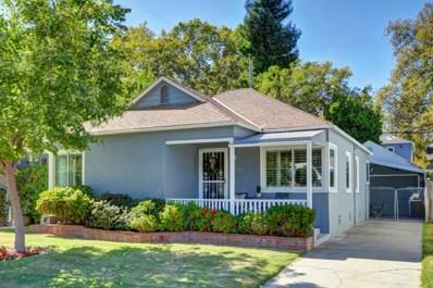 2676 18th Street, Sacramento, CA 95818 - MLS#: 18070074