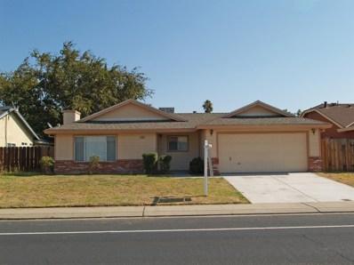 15162 Cambridge Drive, Lathrop, CA 95330 - MLS#: 18070101