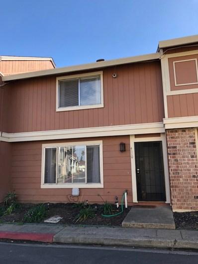 4110 Weymouth Lane, Sacramento, CA 95823 - MLS#: 18070115