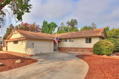 3961 Continental Way, Carmichael, CA 95608 - MLS#: 18070117