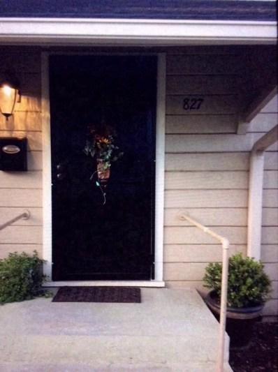 827 Caroline Avenue, Galt, CA 95632 - MLS#: 18070126