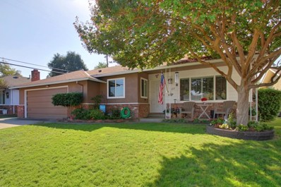 4103 Fotos Court, Sacramento, CA 95820 - MLS#: 18070144