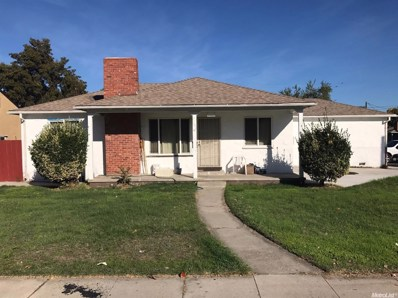 3205 Princeton Avenue, Stockton, CA 95204 - MLS#: 18070146