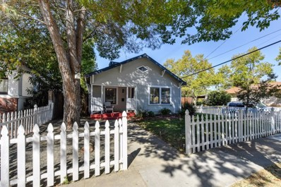 1600 36th Street, Sacramento, CA 95816 - MLS#: 18070153