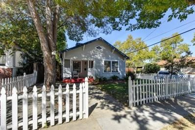 1600 36th Street, Sacramento, CA 95816 - MLS#: 18070153