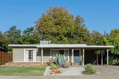 68 52nd Street, Sacramento, CA 95819 - MLS#: 18070175