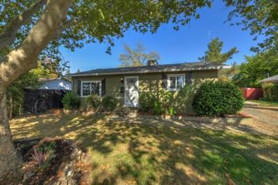 9415 Pershing Avenue, Orangevale, CA 95662 - MLS#: 18070189