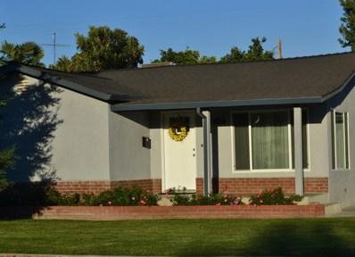 1316 Stockton Avenue, Modesto, CA 95358 - MLS#: 18070228