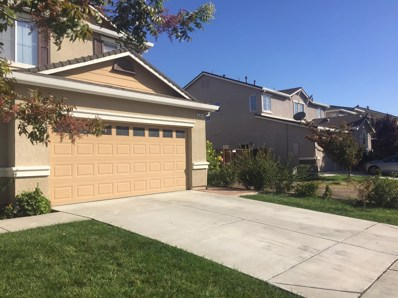 880 Saffron Drive, Tracy, CA 95377 - MLS#: 18070291