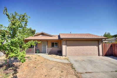 921 Quiet Way, Rio Linda, CA 95673 - MLS#: 18070293