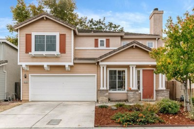 3218 Via Verde Terrace, Davis, CA 95618 - MLS#: 18070294