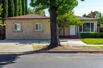 1406 Mount Vernon Drive, Modesto, CA 95350 - MLS#: 18070297