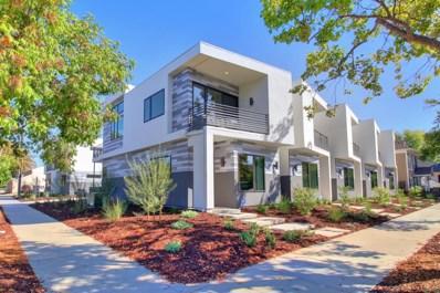 3421 1st Avenue, Sacramento, CA 95817 - MLS#: 18070303
