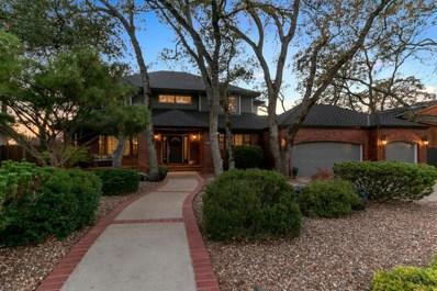 3254 Ridgeview Drive, El Dorado Hills, CA 95762 - MLS#: 18070307