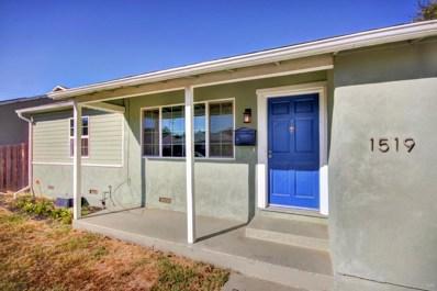 1519 Sterling Street, Sacramento, CA 95822 - MLS#: 18070319