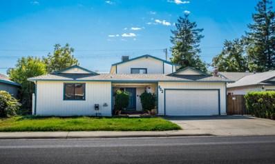 802 Donner Way, Woodland, CA 95695 - MLS#: 18070330