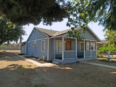 304 Crockett Avenue, Modesto, CA 95351 - MLS#: 18070335